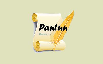 Contoh-Pantun