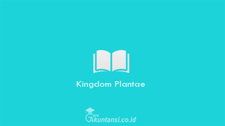 Kingdom-Plantae