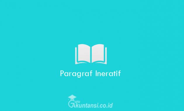 Paragraf-Ineratif