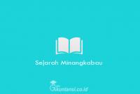 Sejarah-Minangkabau