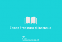 Zaman-Praaksara-di-Indonesia