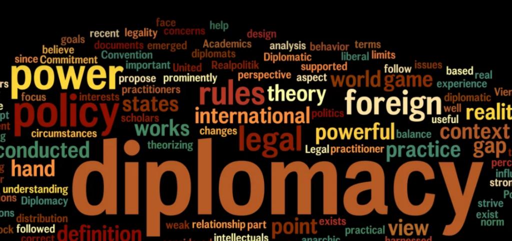 Contoh-Diplomasi