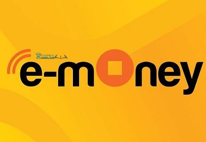 Contoh-E-Money