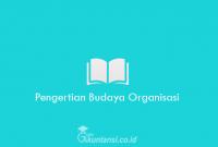 Pengertian-Budaya-Organisasi