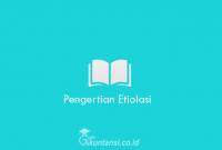 Pengertian-Etiolasi