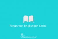 Pengertian-Lingkungan-Sosial