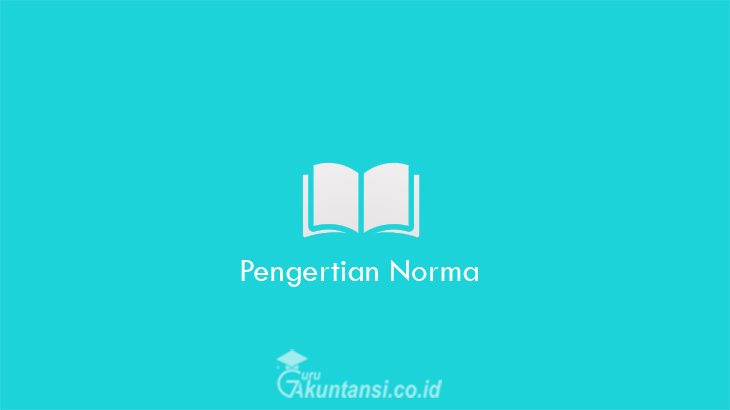 Pengertian-Norma