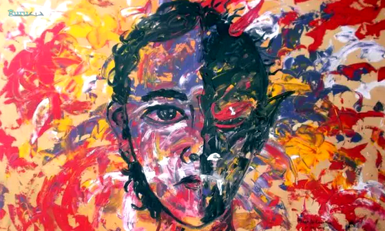Seni-Abstrak