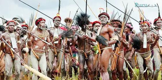 Suku-Asmat