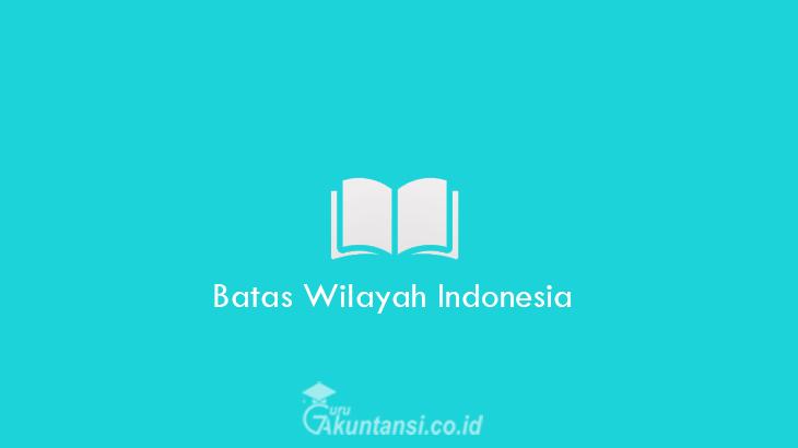 Batas-Wilayah-Indonesia