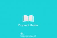 Proposal-Usaha