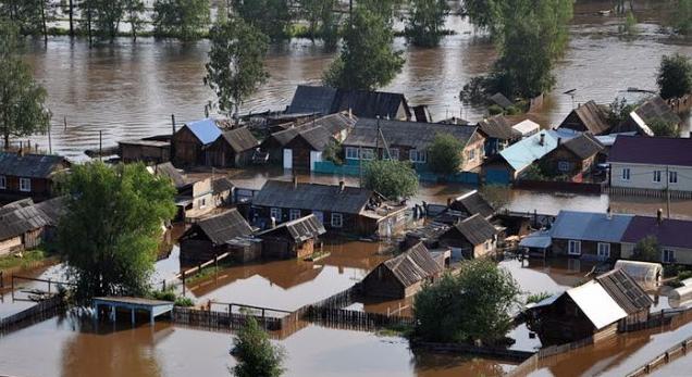 Contoh-Banjir
