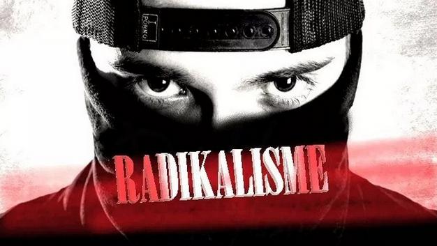 Contoh-Radikalisme