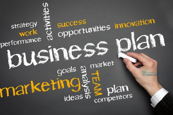 Tujuan-Business-Plan
