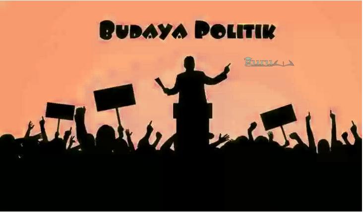 Budaya-Politik