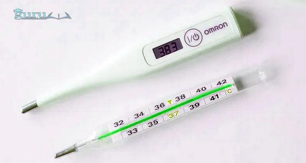 Contoh-Termometer