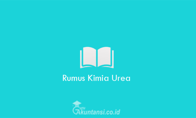 Rumus-Kimia-Urea