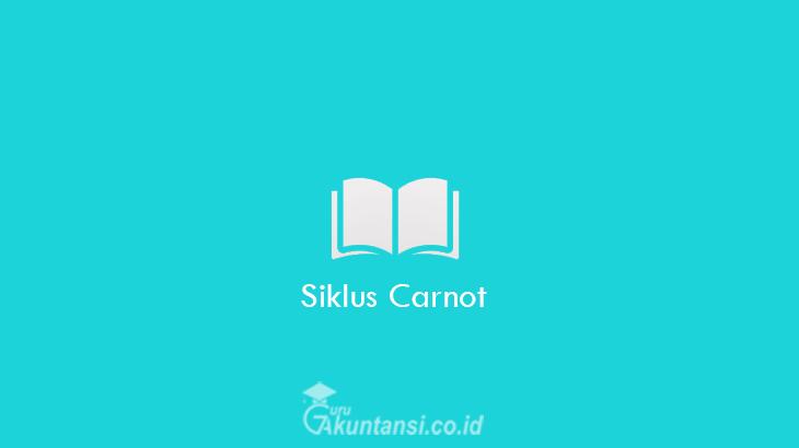 Siklus-Carnot