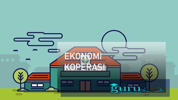 Ekonomi-Koperasii