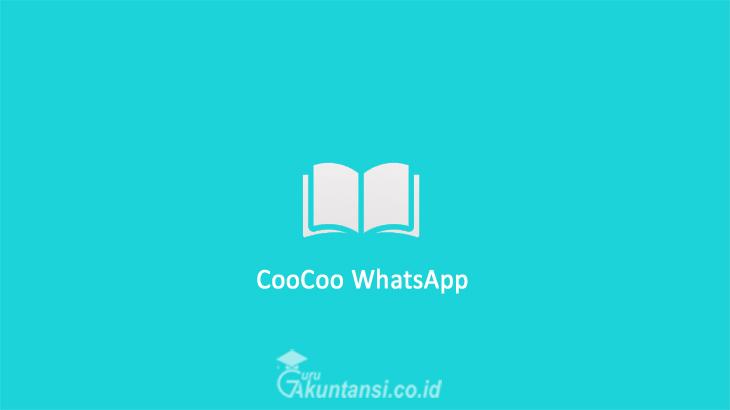 CooCoo-WhatsApp