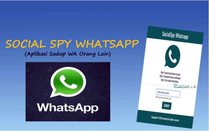Kekurangan Social Spy WhatsApp