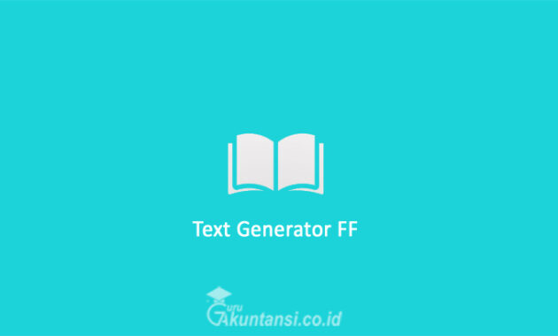 Text-Generator-FF