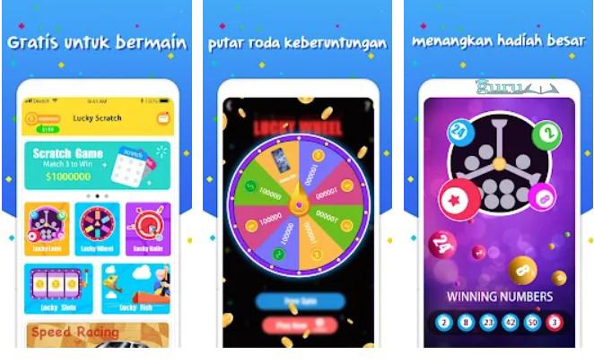 Fun-Luck-Game-Online-Penghasil-Uang