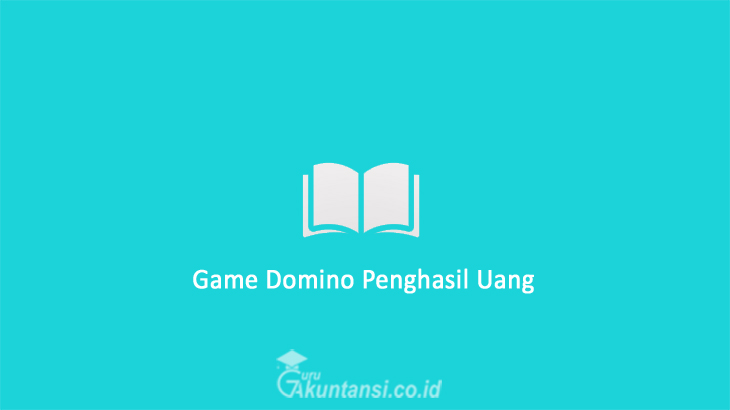 Game-Domino-Penghasil-Uang