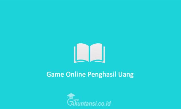 Game-Online-Penghasil-Uang