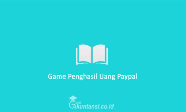 Game-Penghasil-Uang-Paypal