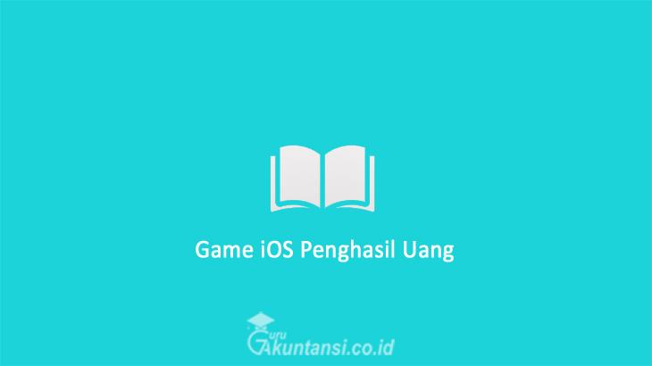 Game-iOS-Penghasil-Uang