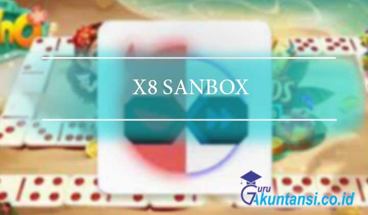 X8 sanbox apk